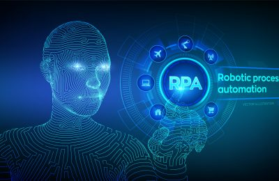 Creating an RPA CoE is vital for successful automation execution